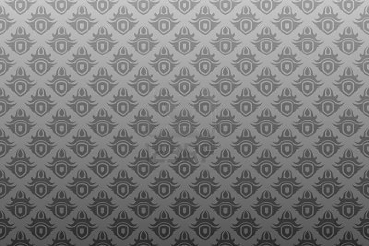 3275573 gray antique seamless wallpaper background pattern for Grey patterned wallpaper