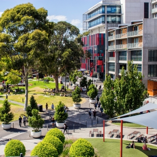 Swinburne University of Technology 2
